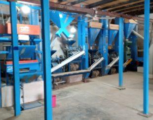 فروش کارخانه برنجکوبی در رشت زیباکنار