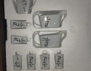 فروش سرویس چینی تقدیس ۱۸ نفره