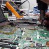 آموزش تعمیرات لوازم الکترونیکی