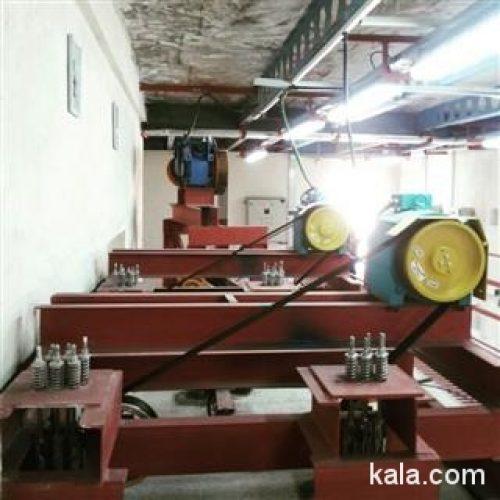 نصب و طراحی مونتاژ و سرویس نگهداری آسانسور