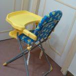 صندلی غذای خوری کودک مارک پیر کاردین پاریس