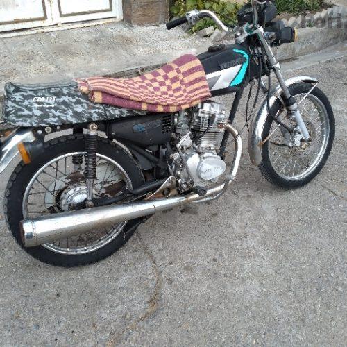 هندا۱۲۵