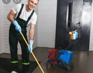 نظافت وشستوشوی ساختمان باهنر سپیدار پادادو…