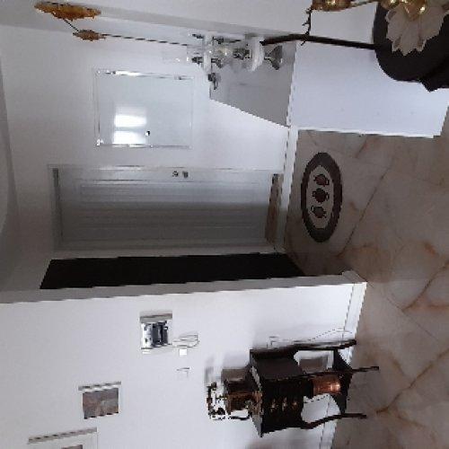 یک واحد در  آپارتمان مسکونی ۶ طبقه