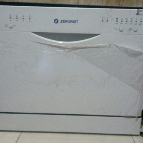 ماشین ظرفشویی نو ووzerowat