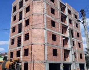 فروش فوری آپارتمان ۱۱۰ متری واقع در خیابان امام رضا