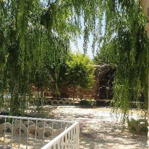 اجاره ویلا باغ زیبا