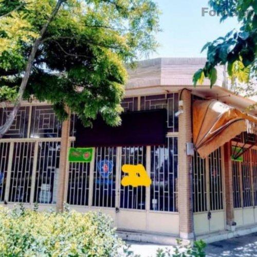 مغازه موقعیت عالی شاپور جدید