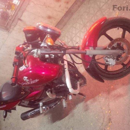 موتورپالس ۸۹