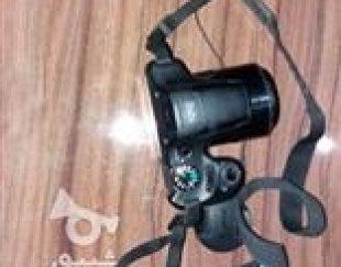 دوربین عکاسی sx530 hs