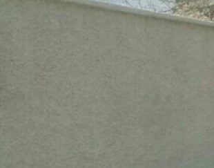 دیوار چینی سیمان کاری رنگ آمیزی