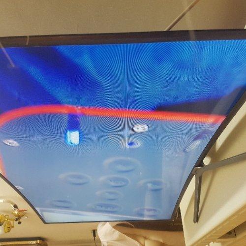 ال ای دی منحنی سامسونگ ۵۵ اینچ