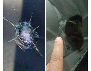 ترمیم ومحو ترک وسنگخوردگی شیشه اتومبیل