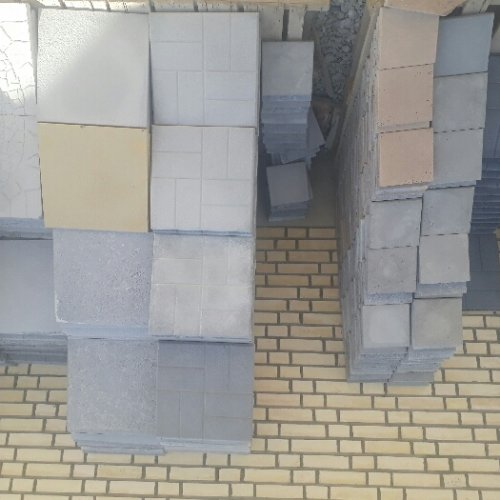 فروش سنگ فرش سنگ مصنوعی