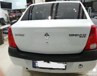 L90سفید پارس خودرو مدل۹۷