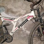 دوچرخه پوما