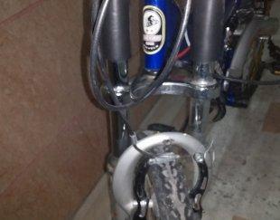 دوچرخه اویاما