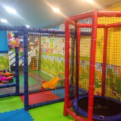 واگذاری مهد و خانه بازی کودک فعال با مشتری ثابت