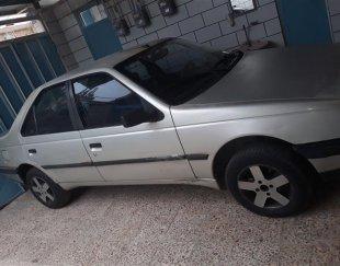 فروش خودرو ۴۰۵