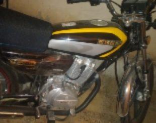 موتور ۲۰۰ احسان مدل ۹۹