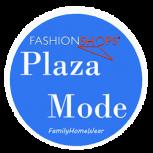 فروشگاه لباس اینترنتی پلازا مُد
