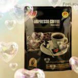 پودر قهوه  اسپرسو ۴۰ عددی پاپران