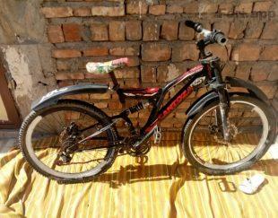 دوچرخه کوهستان سانتوزا۲۴