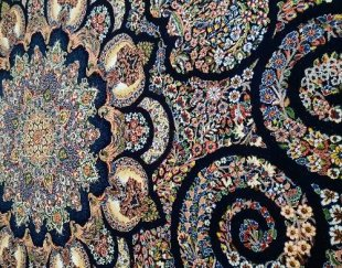 یک تخته فرش ۱۲متری ۷۰۰شانه ۲۵۵۰ تراکم