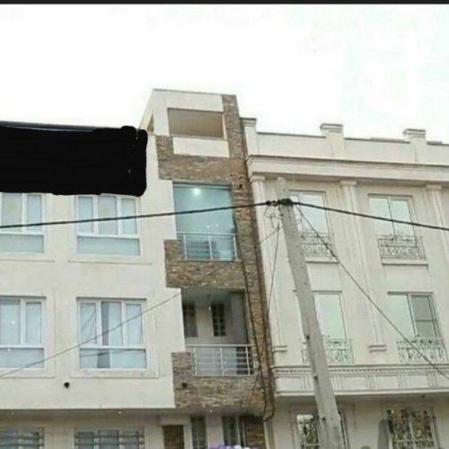 آپارتمان اداری سند ۶ دانگ
