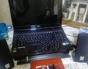 لپ تاپ فوجیتسو المان