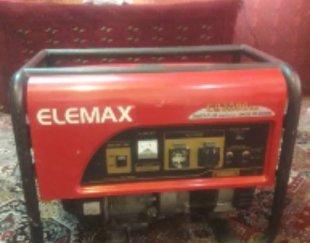 موتور برق .اصل ژاپن مدل sh3200 elemax
