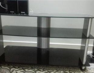 فروش میز تلویزیون شیشه ای