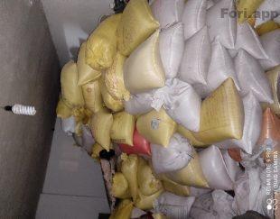 برنج دم سیاه درجه یک آب چاه خورده یکجا ۲۸خرده فروش ۳۰