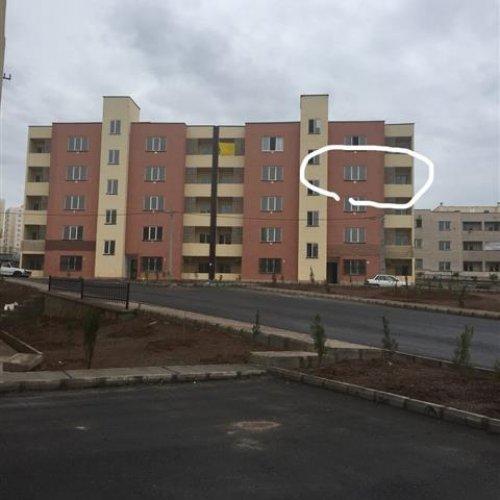 فروش آپارتمان ۶۴ متری در فاز ۴ پرند