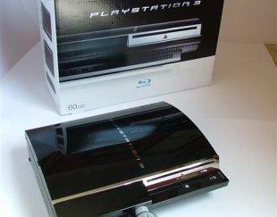 درخواست PS3 پلی ۳ فت ۶۰ گیگ