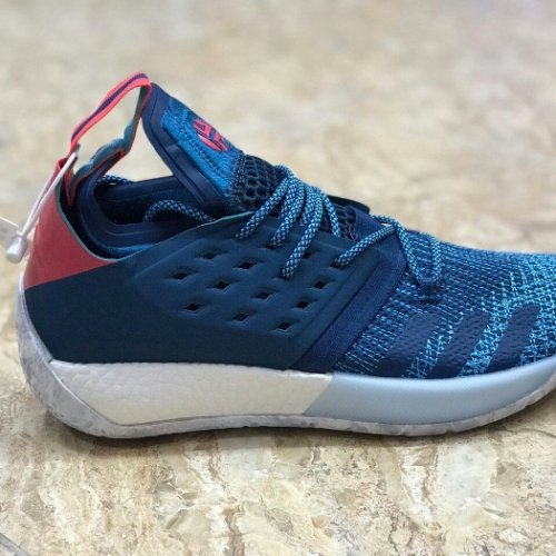 کتونی Adidas harden v2