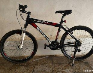 دوچرخه ۲۶ تمام حرفه ای کوهستانی اصل اوی لرد انگلیس