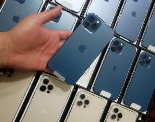 iphone12promax Not active رجیستر شده همراه با کد فعالسازی