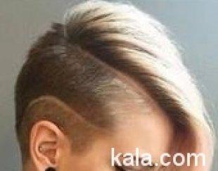 آموزش کوتاهی مو تضمینی