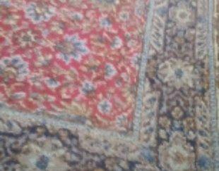 قالی دست بافت