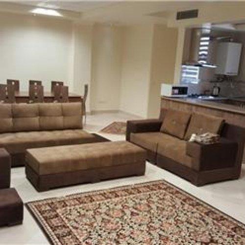 اجاره آپارتمان در اصفهان سه راه سمین ۱۲۰ متر