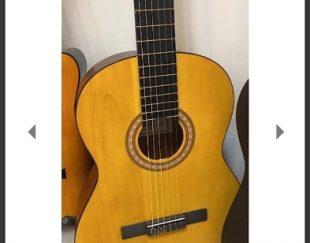 گیتار آکبند