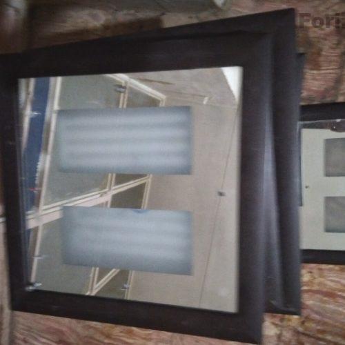 لاممپ مهتابی ۲قلو باترانس قاب چبی واینه ای