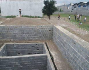 زمین مسکونی ۱۲۰ متری جاده ساری به قاعمشهر