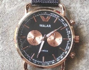 ساعت مردانه اسپورت نو استفاده نشده