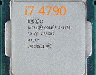پردازنده ۴۷۹۰ اینتل چهار هسته ای فوری