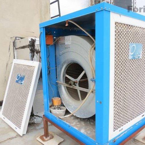 تعمیر کولر آبی نصب و سرویس کولر آبی در محل
