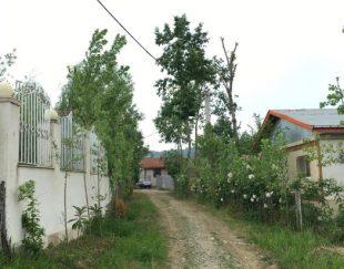 ویلا روستایی جنگلی وکوهپایه ای درلاهیجان