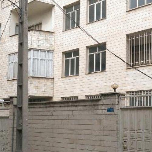 فروش ملک کلنگی در پونک تهران ۲۰۰ متر