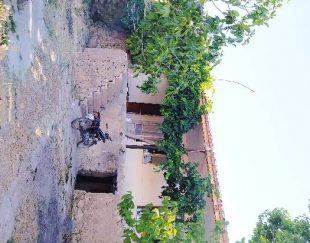 فروش خانه ویلایی ..۶۰۰متر جاده قدیم بدرانلو روستای گلی